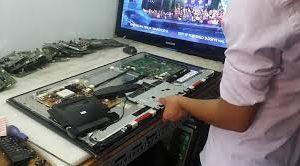 sửa tivi tại nhà nhà bè tp HCM